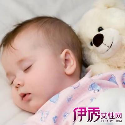 【图】刚出生的婴儿晚上不睡觉怎么办呢 婴儿的睡眠靠家长的培养
