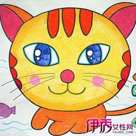【图】幼儿园画画作品展示