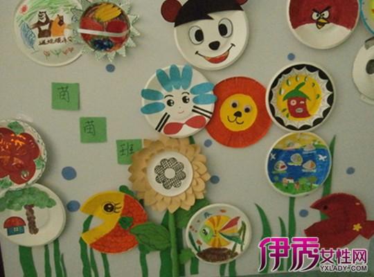 【图】幼儿园纸盘创意图片大全
