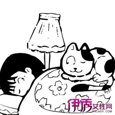 【图】小朋友睡觉简笔画展示 一分钟教会小朋友简笔画
