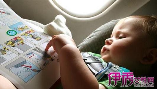 【图】3个月的婴儿可以坐飞机吗 其6大事项需注意