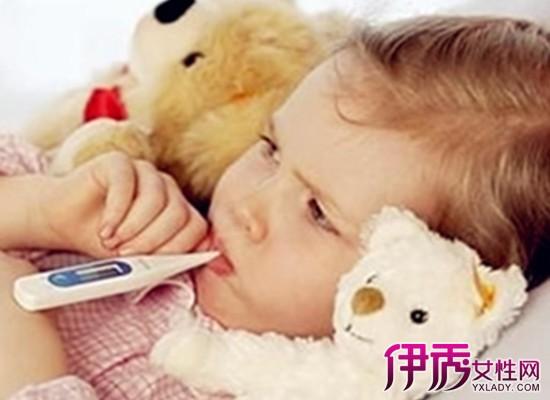3岁宝宝低烧不退怎么办|life.yxlady.com