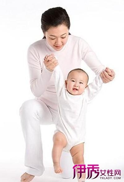 小孩走路老是摔跤怎么回事|life.yxlady.com