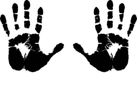 【步骤】【图】掌纹的秘密全操作图解你其中倒闸告诉的掌纹和注意事项图片