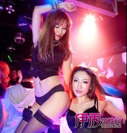 日本女白领疯狂夜生活尺度惊人堪称全球第一