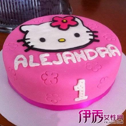 【可爱生日蛋糕图片】【图】可爱生日蛋糕图片