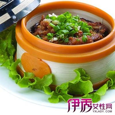 【图】蒸菜菜谱大全带图片 教你如何轻松做出美味蒸菜