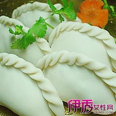 沙县蒸饺(包法)美食教程,沙县小吃饺子的包法:泉州风味小吃注重口味