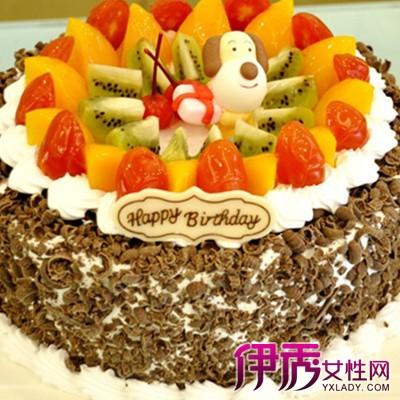 三层蛋糕图片欧式小孩