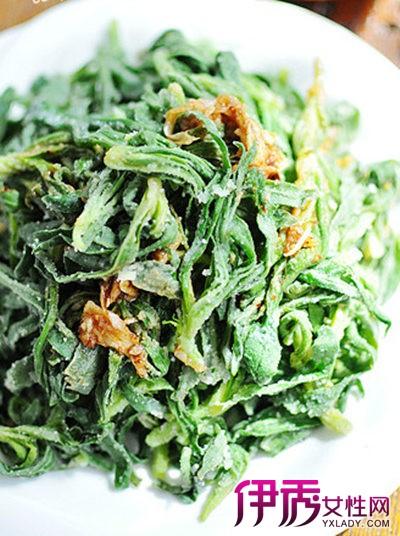 蒸黑米菜|life.孕期糖尿病可以吃红米面条吗图片