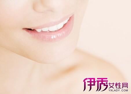 咽喉舌头结构图