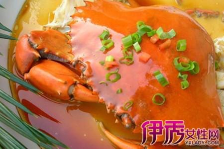 【图】吃蟹的好处是什么 秋季吃螃蟹有3大好处-吃蟹的好处图片