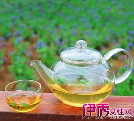 春天如何喝茶可以消脂去油腻