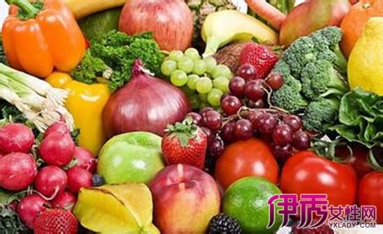 【图】适合秋季保健的蔬菜水果有哪些 初秋饮食的注意事项介绍-蔬菜图片