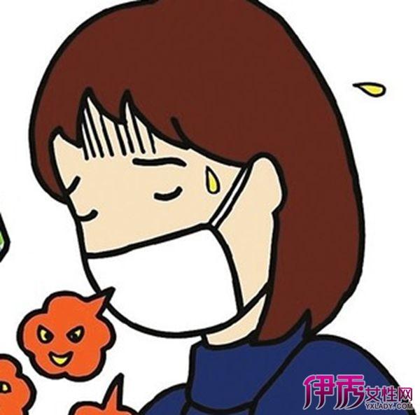 【图】究竟感冒嗓子干疼怎么办? 乱用药引起的各种问题