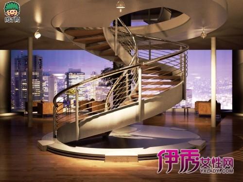 30个非常精美的室内装修设计风格图片欣赏