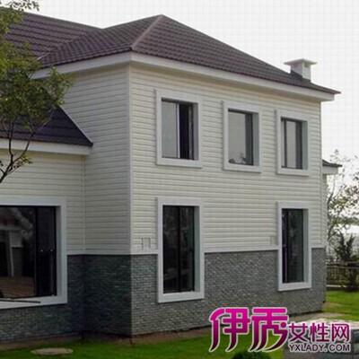 【图】楼房外墙装修设计图 外墙瓷砖颜色搭配-楼房外墙装修设计图