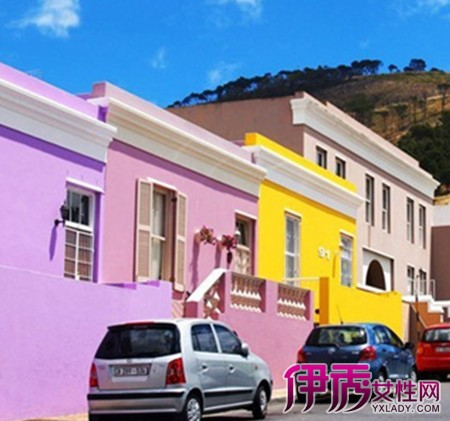 【图】外墙油漆颜色效果图大全 揭秘外墙油漆颜色在风水中的抉择
