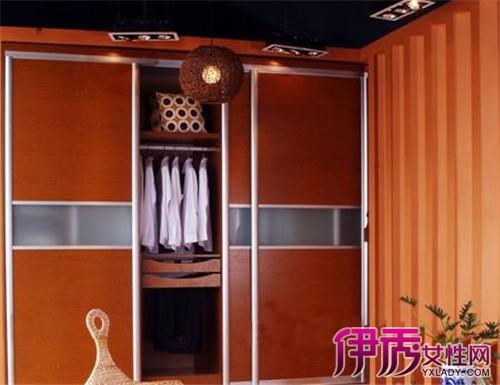 衣柜推拉门款式