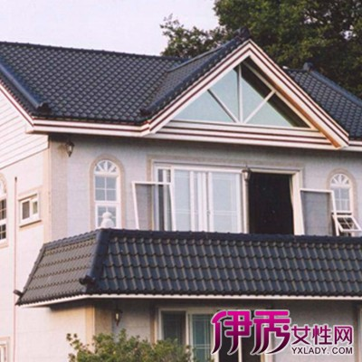 平房琉璃瓦屋顶造型|life.yxlady.com图片