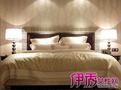 【欧式卧室正面】【图】欧式卧室正面图