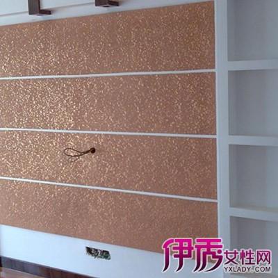 木工背影墙是一种装饰于家庭客厅电视,沙发,玄关,卧室墙等的家庭装修