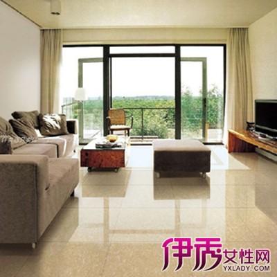 【图】新房房间地板砖效果图欣赏 装修中地砖颜色巧搭配