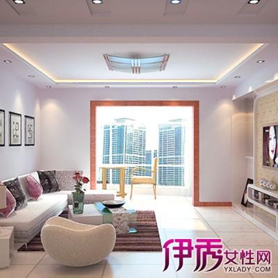 【图】商品房装修设计图欣赏 商品房室内装修的注意事项有哪些