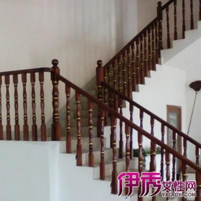 【图】木楼梯扶手图片大全