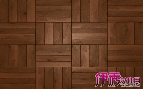 【图】木地板贴图 另类的木质美感