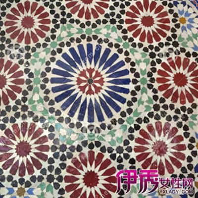 【摩洛哥马赛克瓷砖】【图】摩洛哥马赛克瓷砖的图片