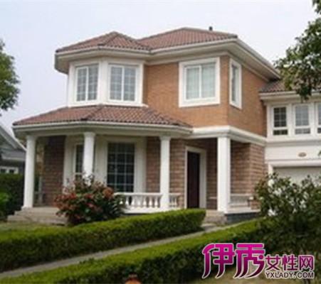 二层经济型别墅