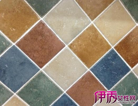 图】仿古地板砖贴图欣赏 仿古瓷砖选购有技巧-仿古地板砖贴图