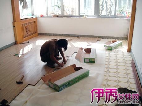 【图】实木地板怎么铺好一点呢 小编教你3种不同木板的安装方法