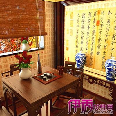 【图】新中式茶室效果图欣赏 为你简单介绍茶室的来源