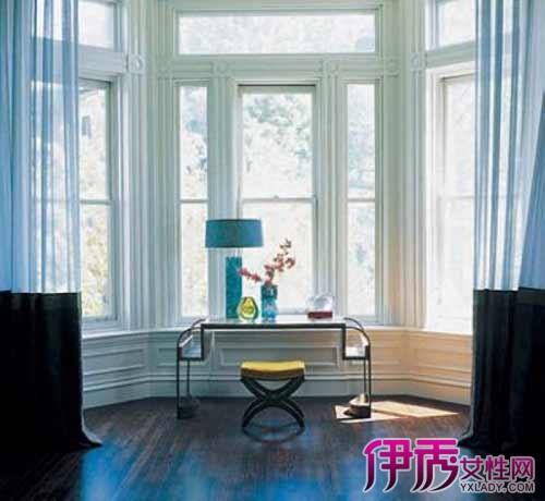 【图】弧形窗户装修效果图展示