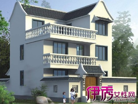 【农村房屋阳台设计图】【图】农村房屋阳台设