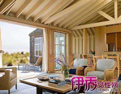 【图】农村别墅装修效果图欣赏 不同装修风格随你选择