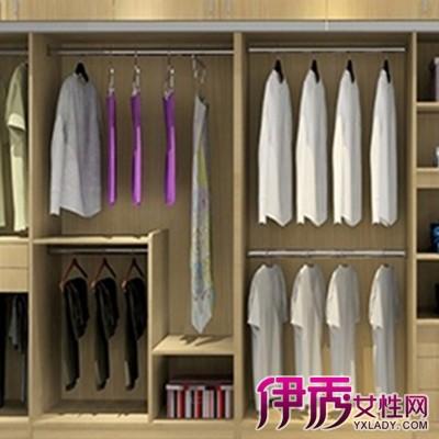 【图】展示衣柜内部的图片 3招教你衣柜的日常保养-衣柜内部
