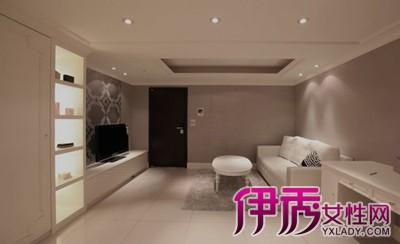 【图】五十平米小户型装修效果图欣赏 教你如何设计50平小房