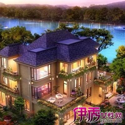 【图】欣赏五层别墅图片大全 别墅设计四点需注意