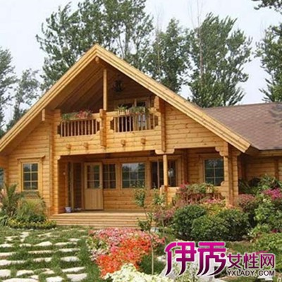 【图】欣赏农村小洋楼效果图 了解不同的装修设计风格-农村小洋楼效