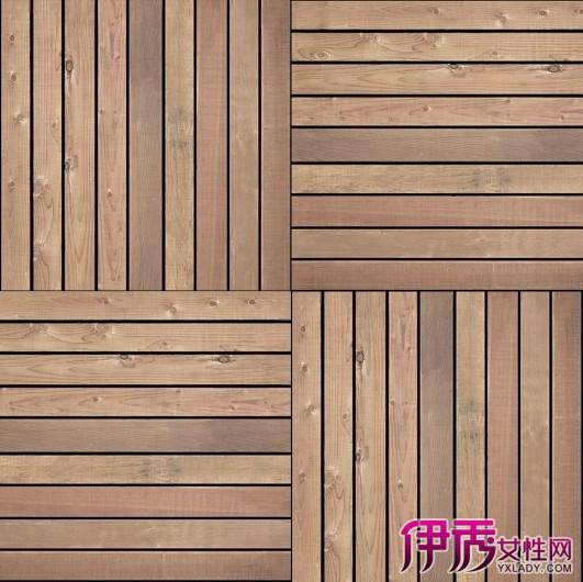防腐木地板是在室外装修过程中经常使用的装修材料,防腐木地板因其