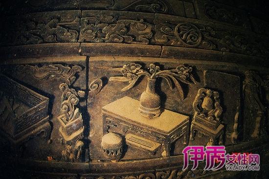千岛湖探秘:沉在湖水下的古城(组图)