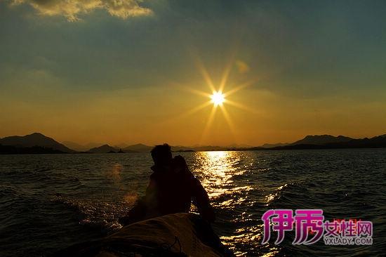 千岛湖探秘:沉在湖水下的古城(组图)(4)_旅游观光_-伊