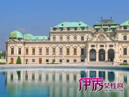 德国法兰克福生态旅游和德国旅游景点攻略_旅