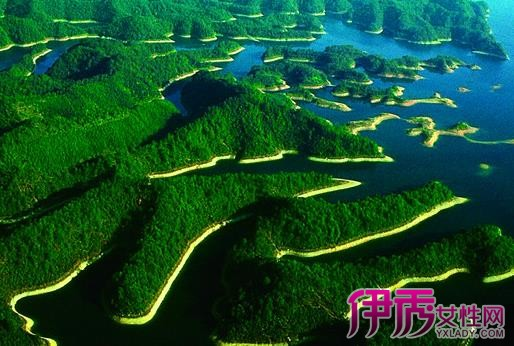 千岛湖旅游攻略:怎么设计路线玩得多又玩得爽.