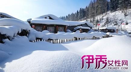 冬天去哪里旅游比较好_冬天适合去哪里旅游?