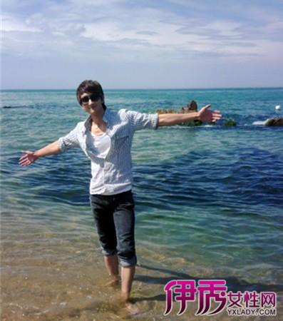 【男孩海边拍照姿势】【图】男孩海边拍照姿势大全