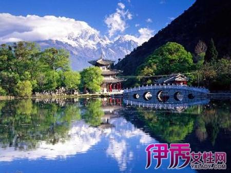 【图】深圳到丽江坐飞机多久?
